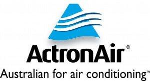 Actron CMYK Logo Stacked FLAT