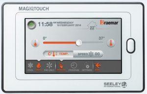 braemar-magiqtouch-controller