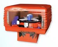 Wodonga Evaporative Cooling
